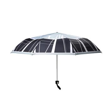 ドイツKnirps日傘女性超強い紫外線防止パラソル折りたたみたたみたたみ傘手動折りたたみ式黒ゴム晴雨兼用傘プレゼントS 051シリーズネパール