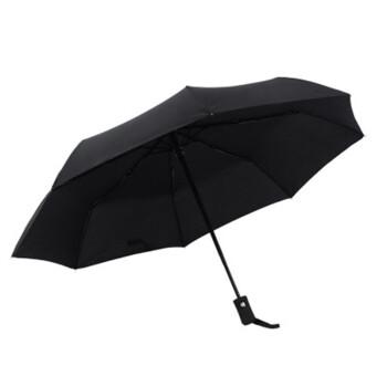 Supple折り畳み全自動晴雨兼用傘を強化し、男女のレジャーファッションを強化します。