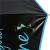 パラソル全遮光(UPS 50+)黒ゼラチン三つ折りパラソル晴雨兼用傘