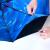 パラソルオーダン伊日傘女性日焼け止めパラソル男性折りたたみ傘三つ折り傘創意傘マニュアルアップグレード版